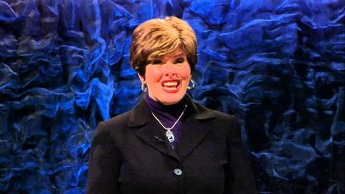 SBC Speaker Affirms Prophetess Cindy Jacob's