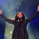 Popular Charismatic Worship Artist, Kari Jobe, Teaching Dangerous Theology
