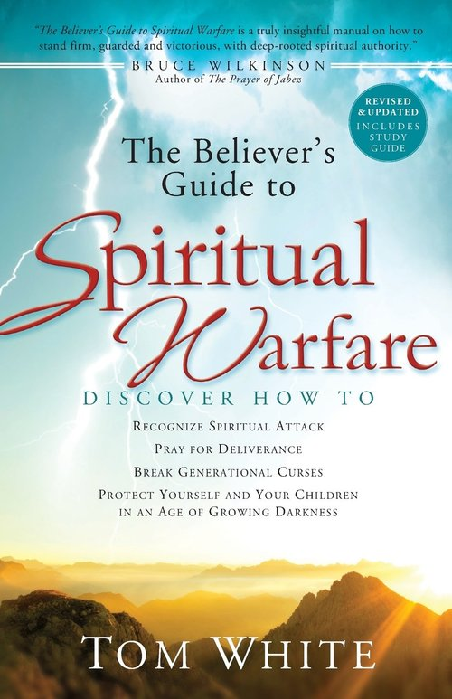 Justin Peters & Jim Osman on Spiritual Warfare: Generational Curses