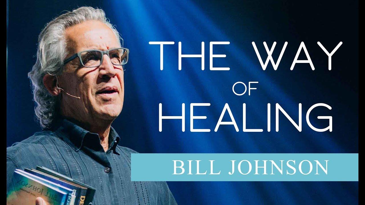 Bethel Healing Rooms Online