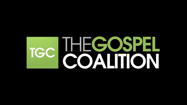 Image result for the gospel coalition logo