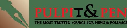 Pulpit & Pen
