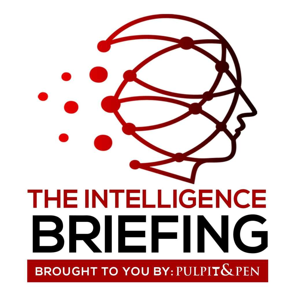 The Intelligence Briefing