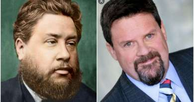 Spurgeon Corrects Phil Johnson's Convenient Interpretation of Hebrews 10:25