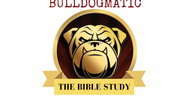 Bulldogmatic Bible Study