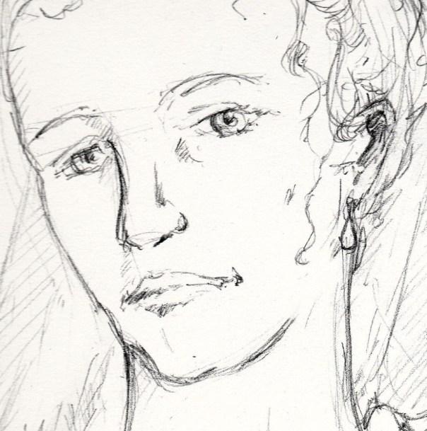 Lauresa portrait