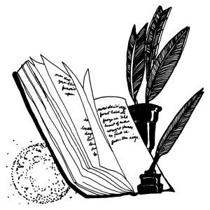 book &Pen small