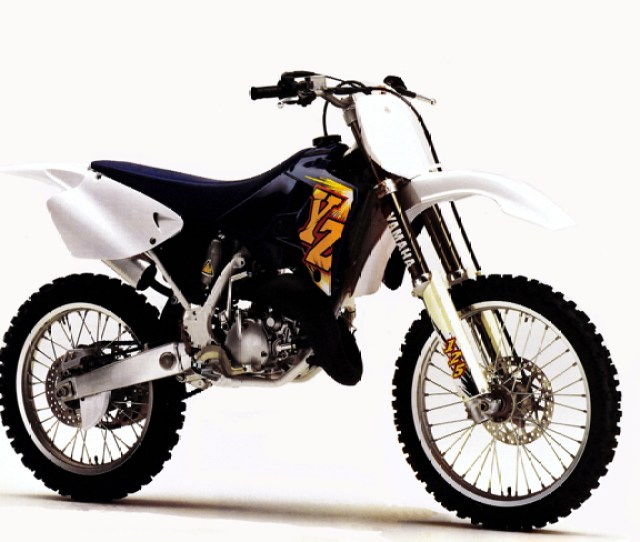 Long The Whipping Boy Of The 125 Class The New Look Y Zed Took A Decade Of Disappointment And Put It In The Rearview