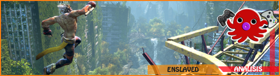 Analisis de Enslaved Odissey to the west