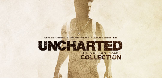 Uncharted-ND-Collection