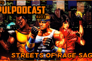 streets of rage podcast