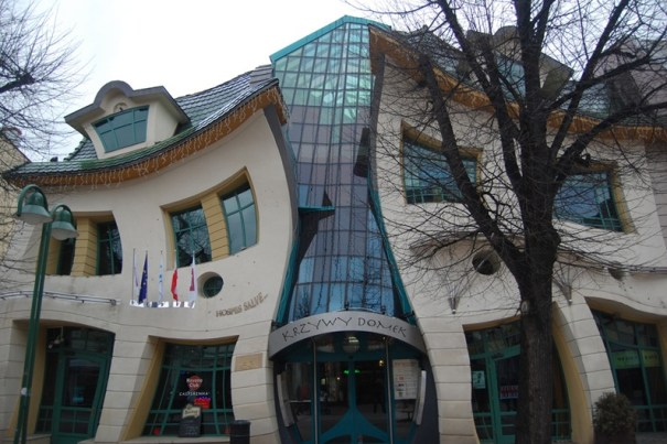 Top Architecture Buildings In The World the 33 most weird and wonderful buildings in the world. these are
