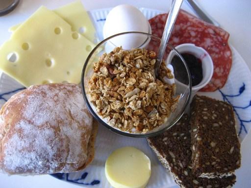 Danish breakfast 50 of the World's Best Breakfasts