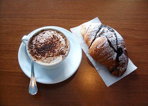 Italiano 50 of the World's Best Breakfasts