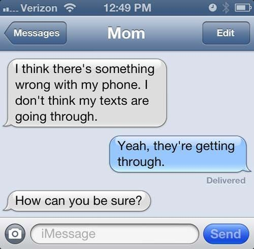 Image of: Ever Sent 345620x Pulptastic 33 Funniest Texts Parents Have Ever Sent To Their Kids pics