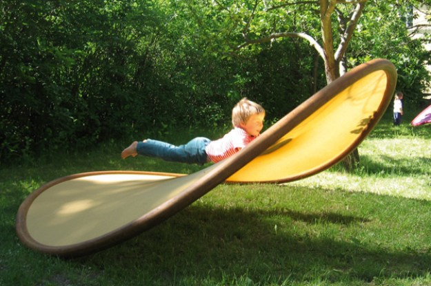 Garden Swing Hammock