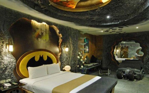Unique Beds 25 unique beds that might be too awesome to actually go to sleep in