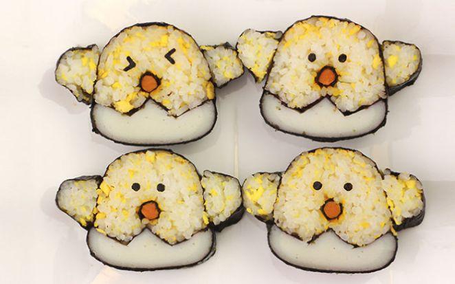 Chic Sushi