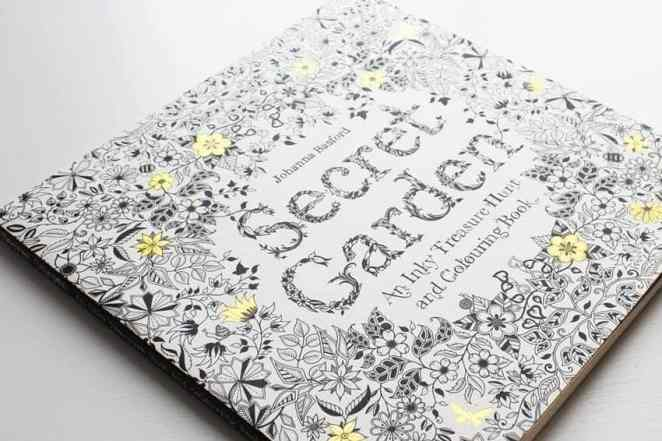 This Illustrator Creates Coloring Books For Adults, And They Have ...