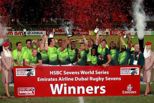 HSBC World Rugby Sevens Series