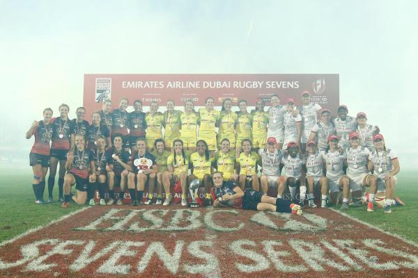 HSBC Women's Sevens World Series