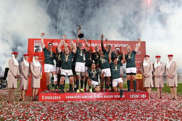 South Africa kick off series with title defence in Dubai