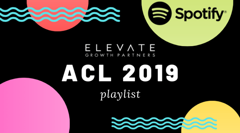 ACL Playlist Elevate Growth Partners