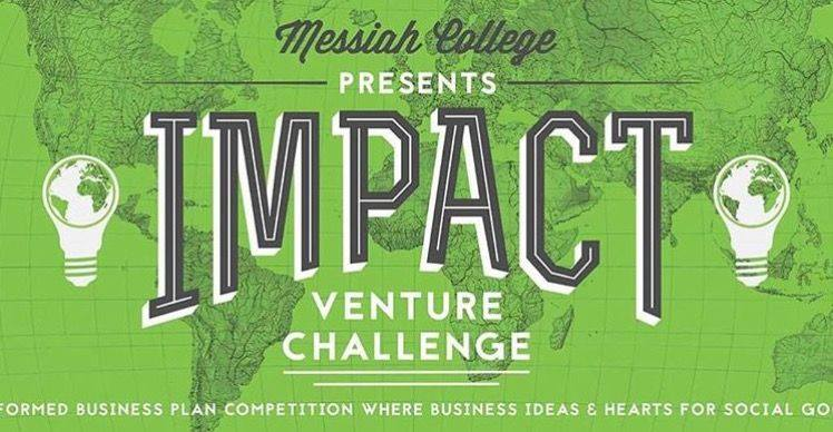 Business with a Purpose: Impact Venture Challenge