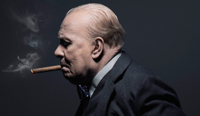 Lost Films-Know Before You Go: Darkest Hour