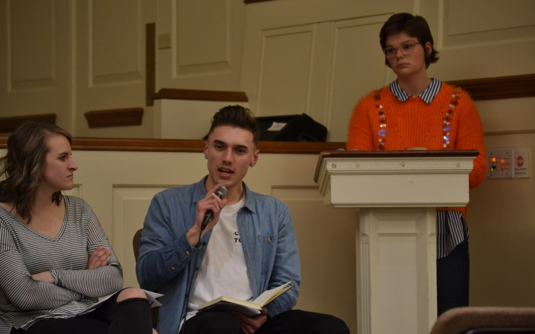 'Waking Up White' Sparks Conversations of Racial Reconciliation