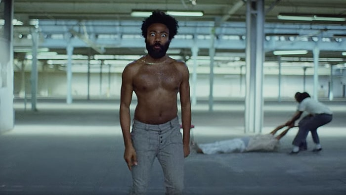 Childish Gambino's 'This is America' is Right on Time