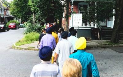 Unity in Diversity: Harrisburg's Fourth Annual Harmony Walk
