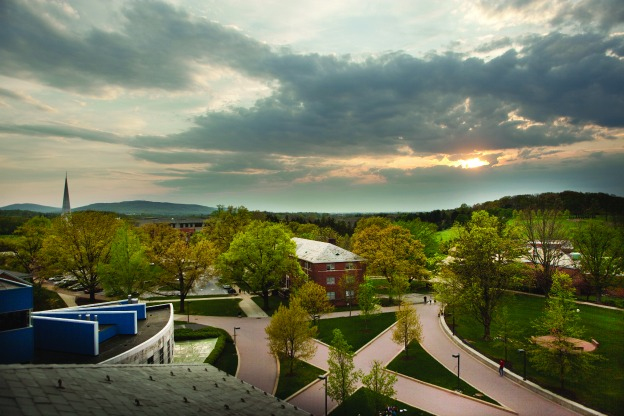 Messiah College Will Become Messiah University