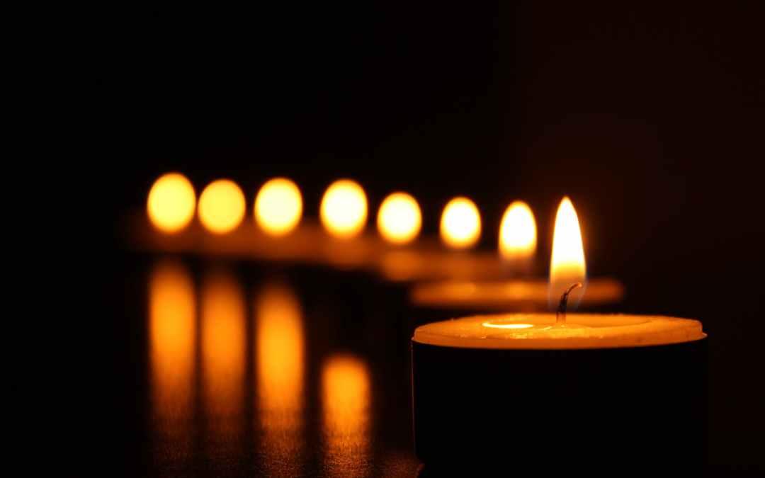 Prayer Service Held in Honor of Ethan Van Bochoven