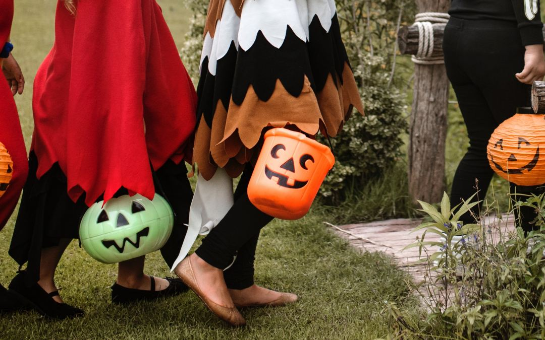 6 Crazy Things You Didn't Know About Halloween
