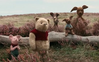 Know Before You Go-Lost FIlms: Christopher Robin