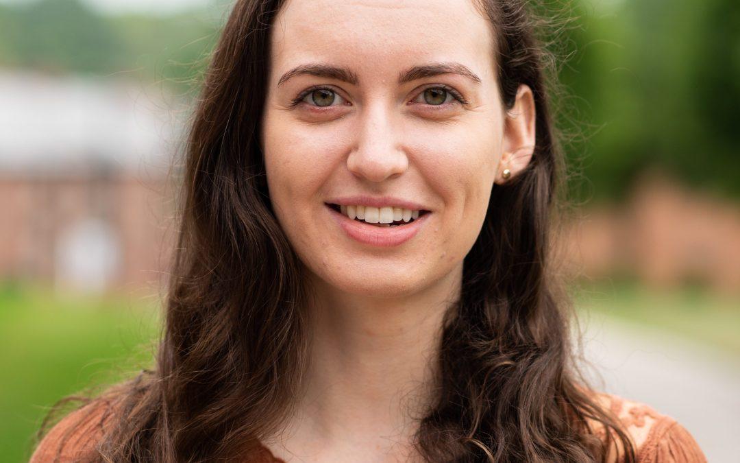Amelia Markey