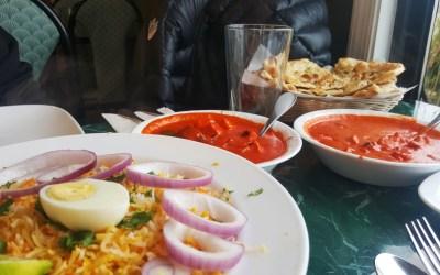 Restaurant Spotlight: Banana Leaf Indian Cuisine