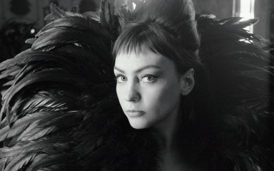 """Download This: """"All Mirrors"""" by Angel Olsen"""