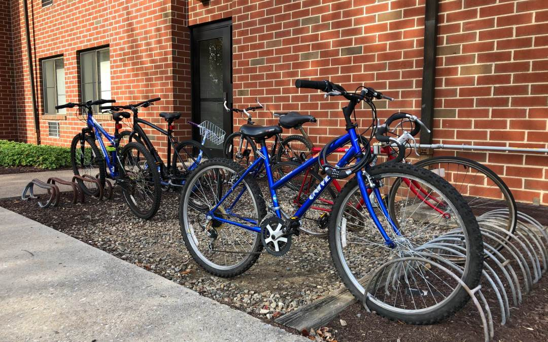 Rent a Ride: Bikeshare Program Offers Students Cheap, Sustainable Transportation