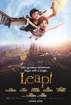 Leap Art