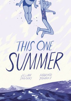 This one summer cover.