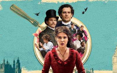 Movie Review: Enola Holmes