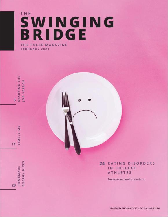 February 2021 Swinging Bridge Mag