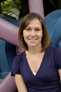 Dr. Abby Rosenberg is the medical leader of Seattle Children's Adolescent and Young Adult (AYA) Cancer Program