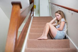 The Big Myth About Teenage Anxiety >> Treatment Helps Kids And Teens Control Anxiety On The Pulse