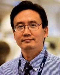 Dr. Sihoun Hahn