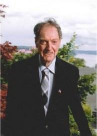 Jack Rupert MacDonald