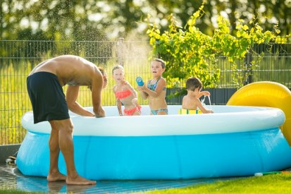 Pools At Home Safety Tips For Caregivers On The Pulse