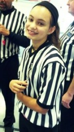 Officiating
